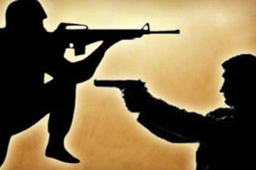 রাজশাহীতে 'বন্দুকযুদ্ধে' মাদকবিক্রেতা নিহত
