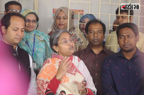 প্রশ্নফাঁসের বিভ্রান্তিতে গোয়েন্দা সংস্থা তৎপর: শিক্ষামন্ত্রী
