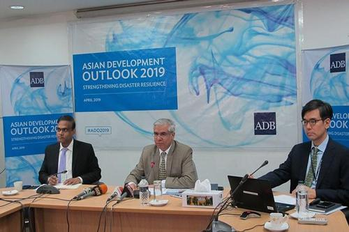 Bangladesh to attain highest economic growth in Asia & Pacific