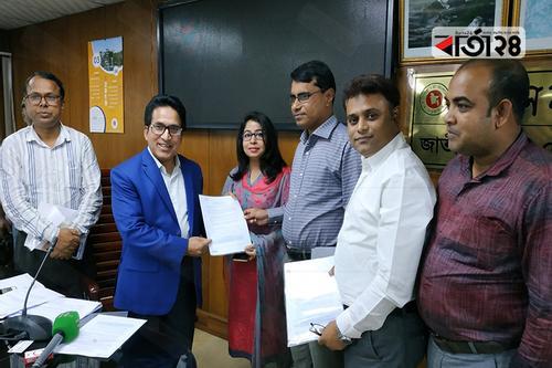 তামাক রোধে এনবিআর-কে চার প্রস্তাব দিয়েছে 'আত্মা'