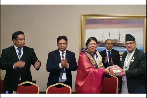 'বাংলাদেশ দ্রুত সংসদীয় মৈত্রী গ্রুপ গঠন করবে'