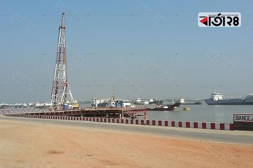 Maritime boundary of Chattogram port extended