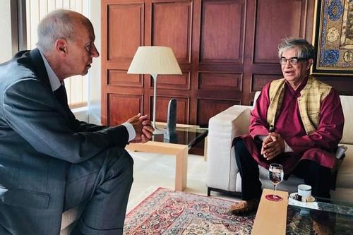 WIPO to helpBangladeshto set up Intellectual academy