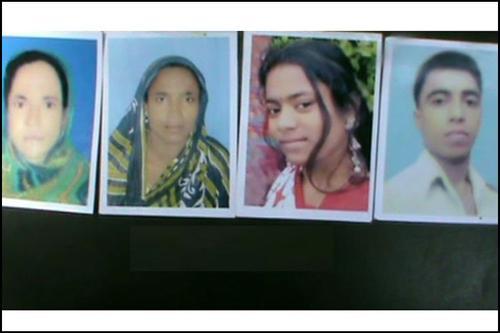 টিভি দেখতে গিয়ে নিখোঁজ, অপহৃত কিশোরী ভারতে