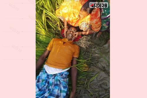 সীমান্তে বিএসএফ'র গুলিতে গরু ব্যবসায়ী নিহত