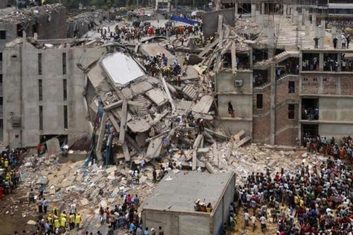 Rana plaza tragedy victims annoyed with NGO