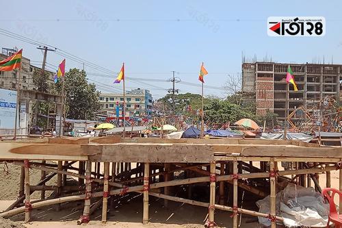 চট্টগ্রামে জব্বারের বলীখেলা ও বৈশাখী মেলা বৃহস্পতিবার