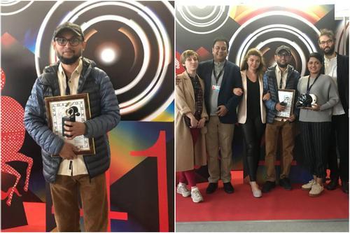 মস্কো চলচ্চিত্র উৎসবে পুরস্কৃত ফারুকীর 'শনিবার বিকেল'
