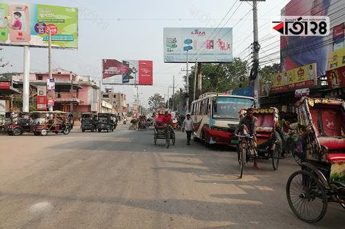 রংপুর বিভাগে পরিবহন ধর্মঘট প্রত্যাহার