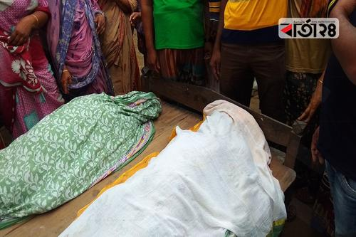 চুয়াডাঙ্গায় বিদ্যুৎস্পৃষ্টে মা-ছেলের মৃত্যু
