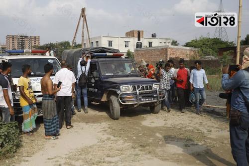 বসিলায় জঙ্গি বিরোধী অভিযানের ঘটনায় মামলা