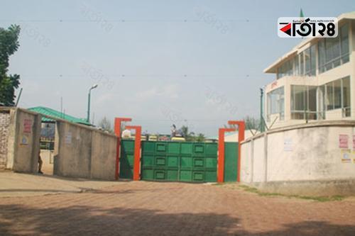 বৈরী আবহাওয়াতেও টেকনাফ স্থলবন্দরে রাজস্ব আদায় স্বাভাবিক