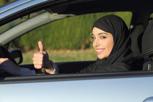 Saudi Arabia allows women to travel independently