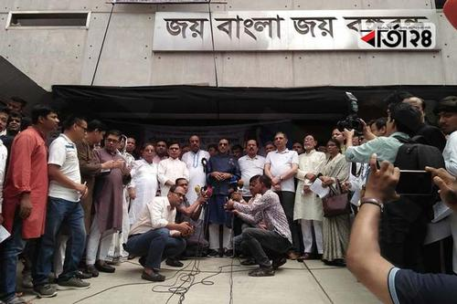 Government in serious tone over dengue issue: Quader