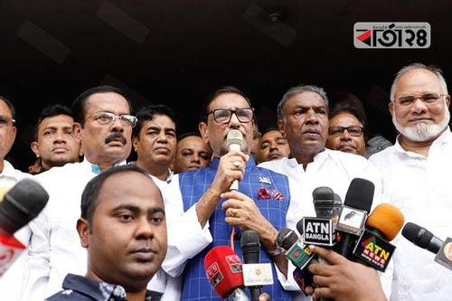 BNP playing faulty politics with dengue: Quader