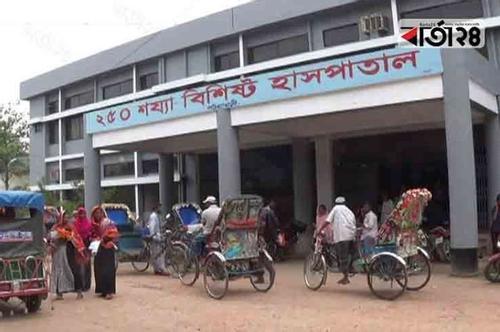 পটুয়াখালীতে ১৯ দিনে ৩৯ জন ডেঙ্গু রোগী শনাক্ত