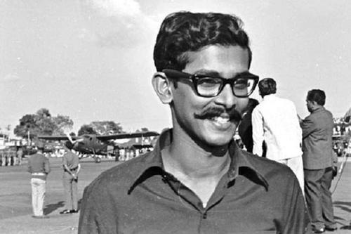 শেখ কামাল : স্বাধীন বাংলাদেশের ক্রীড়াঙ্গনে নতুন দিনের কাণ্ডারী