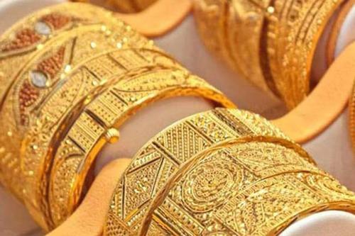 ভরিতে সোনার দাম বাড়ল ১১৬৬ টাকা