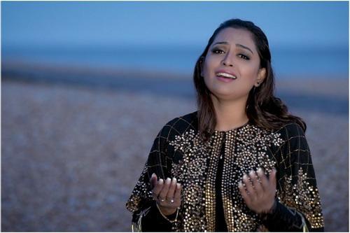 সাইদা তানির 'বাসনা'