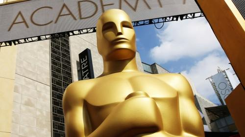 David Rubin elected film academy president