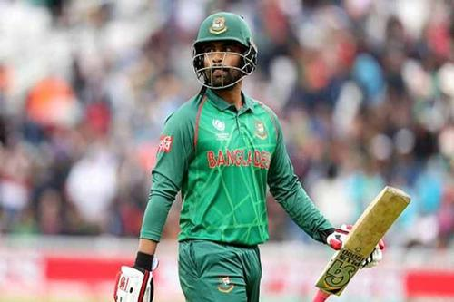 Tamim wants to skip Afghanistan Test, tri-series