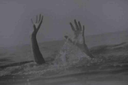 মহানন্দা নদীতে ডুবে প্রবাসীর মৃত্যু