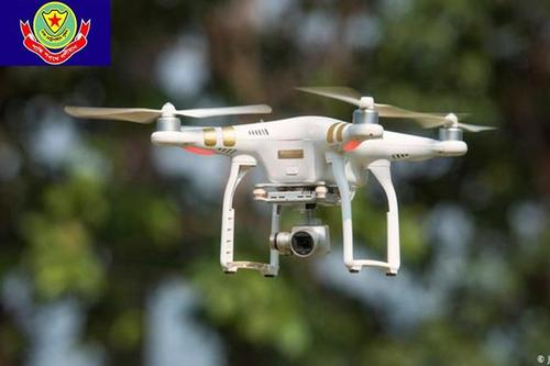 DMP bans flying drone in Dhaka sky