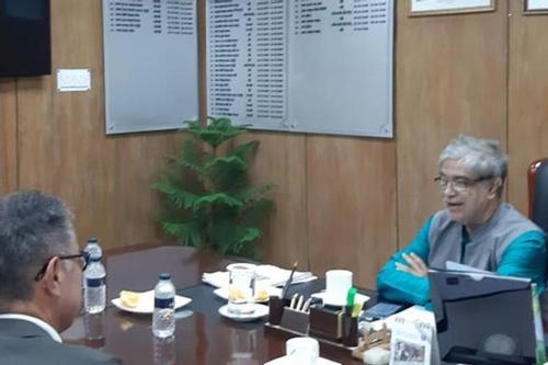 'Bangladesh to utilize Japan's manpower market'