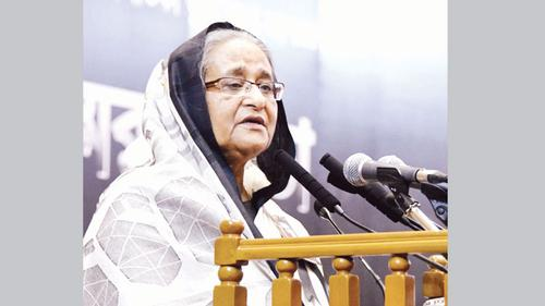 National Mourning Day: PM to pay homage to Bangabandhu in Tungipara