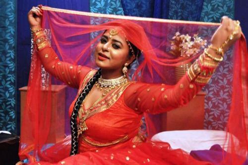 কলকাতার 'রাজলক্ষ্মী' হচ্ছেন জ্যোতি