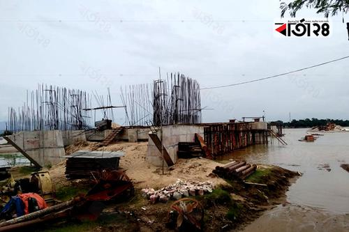 যাদুকাটা নদীর উপর সেতু নির্মাণ: সম্ভাবনার নতুন দ্বার