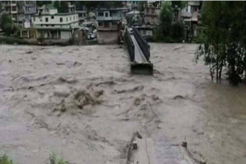 24 killed in Himachal, 3 in Punjab as heavy rain lashes north India