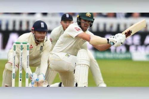 Second Ashes Test ends in draw despite Ben Stokes century