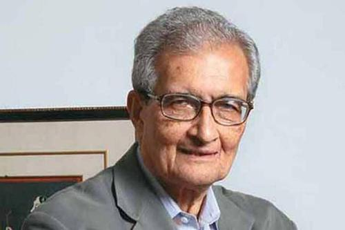 'Kashmir should be dealt through democratic norms'- Amartya Sen