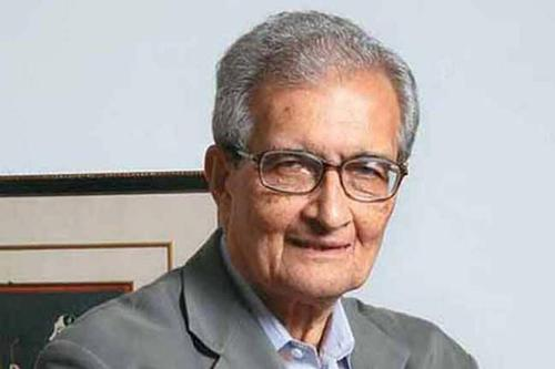 'Kashmirshould be dealt through democratic norms'- Amartya Sen