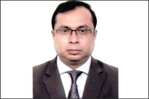 পদ্মা ব্যাংকের নতুন উপ-ব্যবস্থাপনা পরিচালক মো. সাহাদাৎ হোসেন