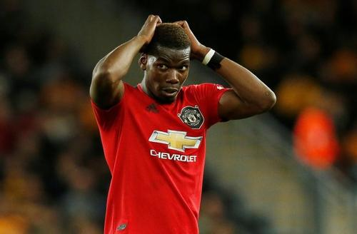 Paul Pogba: Man Utd's Harry Maguire calls for action after racist abuse