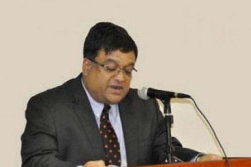Mahbub Uz Zaman new envoy to China