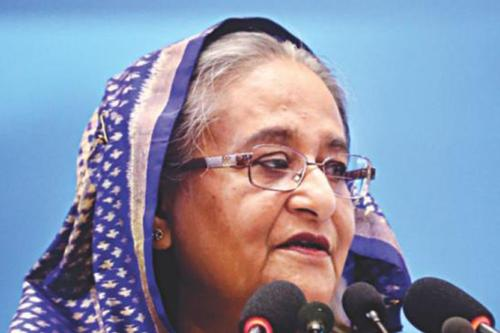 'Khaleda's involvement in 21st August grenade attack cannot be denied'