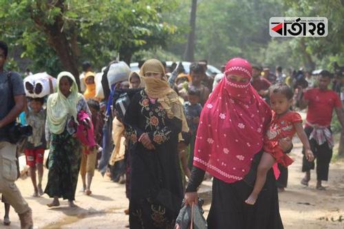 রোহিঙ্গাদের আরাম কমানো হবে: পররাষ্ট্রমন্ত্রী