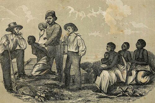 দাসপ্রথার বিস্তার ও বিলোপের ইতিহাস