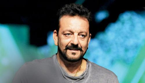 Sanjay Dutt to join politics