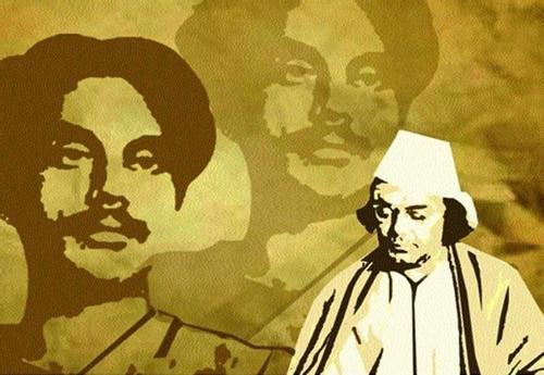 যেদিন চলে গেলেন বিদ্রোহী রণক্লান্ত