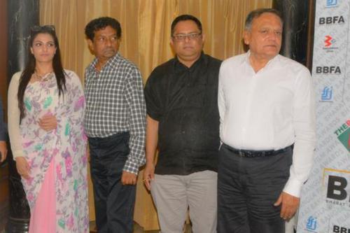 ২১ অক্টোবর ঢাকায় 'ভারত-বাংলা চলচ্চিত্র পুরস্কার'