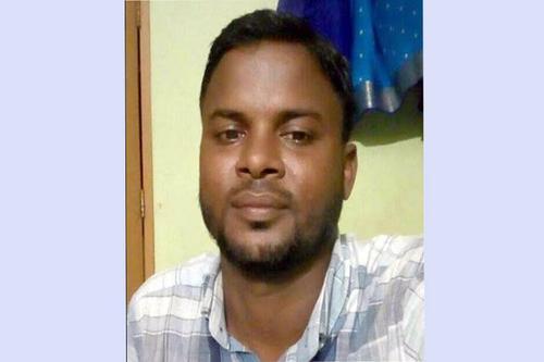 পটুয়াখালীর শীর্ষ সন্ত্রাসী কালা মিরাজ গ্রেফতার