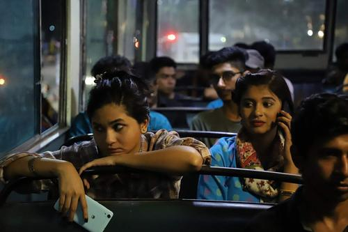 জাফনা চলচ্চিত্র উৎসবে 'ইতি, তোমারই ঢাকা'