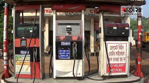Petrol pump strike: Transport owners, passenger in great trouble