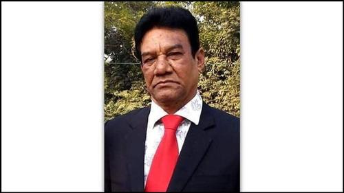 Valiant Freedom fighter Khalilur Rahman buried