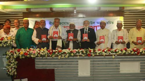মুক্তিযোদ্ধা বদিউল আলম'র 'আত্মকথা' প্রকাশ
