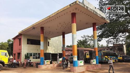 Fuel pump strike suspends after getting assurance